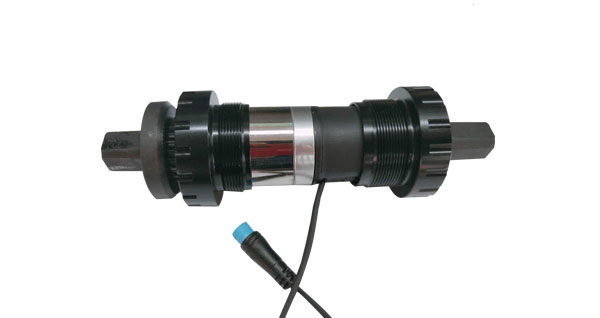 BB-integrated Torque Sensor 2.0